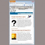 Baca Buku Versi Responsif [ Wp Themes ]