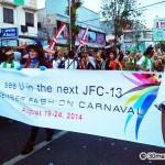Jember Fashion Carnaval 2013
