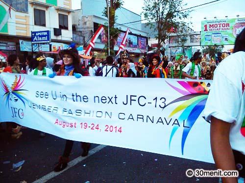 JFC coming soon