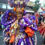 Jember Fashion Carnaval 2013