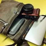 Tips Aman Membawa Gadget Saat Traveling