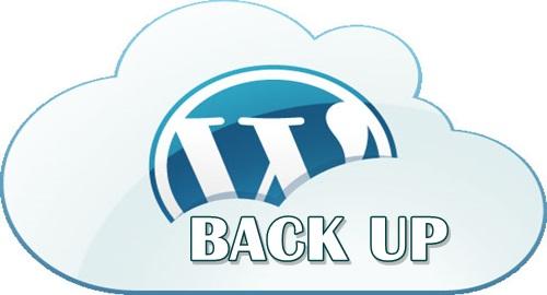 Backup-WP