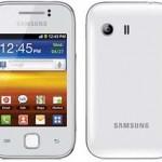 Cara Mudah Root Samsung Galaxy Mini dan Young