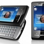 Xperia X10 Mini dan Mini Pro Original Firmware