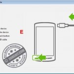 Offline Flashing Sony Android Dengan Flashtool