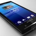 [FW] Original Firmware Sony Ericsson X10