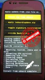 [Root] Samsung Galaxy Ace 3 GT-S7270