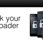 [UBL] Unlock Bootloader All Sony Xperia