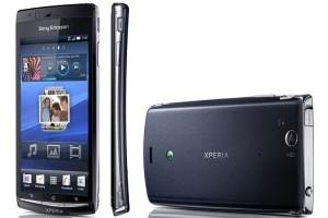 [FW] Xperia Arc Original Firmware (LT15i)