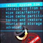 [CWM] Instal CWM Xperia GO (ST27i)