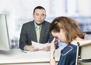 5 Kesalahan Yang Membuat Wawancara Kerja Gagal Total
