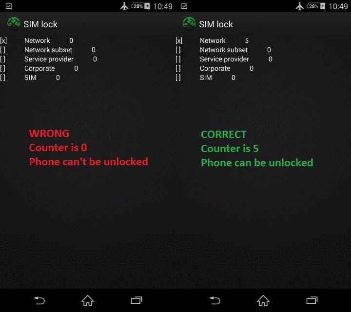Unlock SIM Xperia Docomo   Blog 30 M3niT