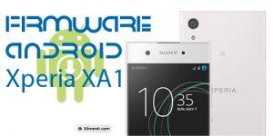 [FW] Xperia XA1 Original Firmware