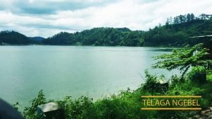 Telaga Ngebel, The most beautiful lake in Ponorogo