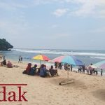 Pantai Sundak The Beautiful Beach – Gunungkidul, Yogyakarta